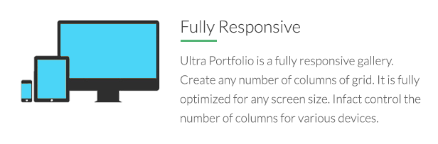 Ultra Portfolio - WordPress - 3