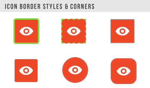 5,000+ Vector Icons - WordPress - 5