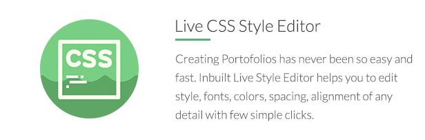 Ultra Portfolio - WordPress - 6